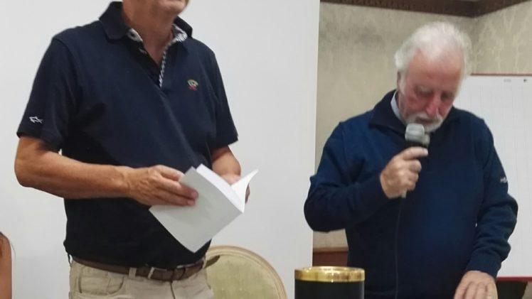 Il 28 Settembre ho presentato il mio libro a un Sabato letterario organizzato in un  albergo romano