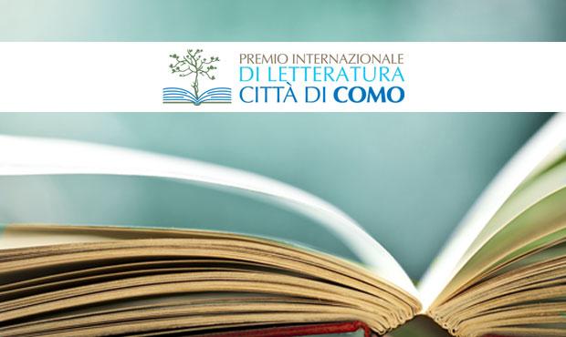 """Sono finalista nella sezione """"Opera Prima"""" del Premio Letterario Città di Como!"""