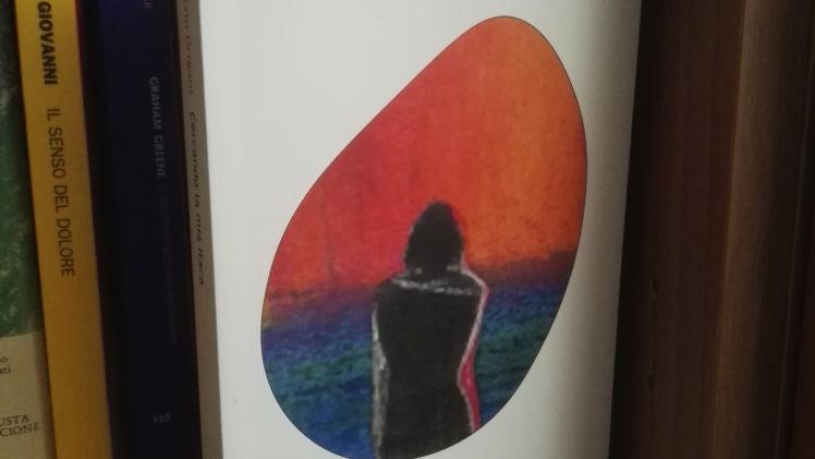 """Il mio nuovo romanzo """" Cercando la mia Itaca"""" è ora disponibile ovunque!"""